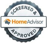 Chicago Roofing Company Screened & Approved on Home Advisor